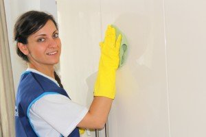 Cleaning services in Wandsworth