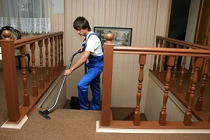 carpet cleaning in Wandsworth