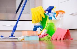 house cleaners wandsworth